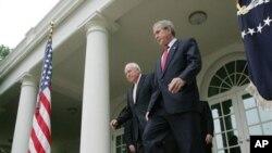 Мемоарите на Буш
