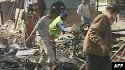 Irak'ta Şiileri Hedef Alan Bombalı Saldırıda 31 Kişi Öldü