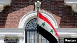 Operasi Kedutaan Suriah di kota Washington DC telah ditangguhkan dan secara efektif akan ditutup (foto: dok).