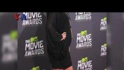 Jennifer Aniston, Gina Carano dan Kardashian - VOA Pop News