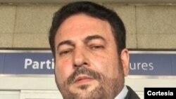 Antonio De la Cruz dialoga sobre el embargo de General Motors en Venezuela