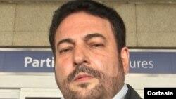 Antonio De la Cruz, analista venezolano y director ejecutivo de Interamerican Traders