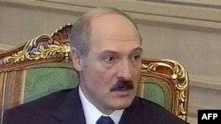 Avropa İttifaqı Belarus hökumətinə qarşı yeni sanksiyalar tətbiq edib