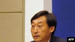 中国国家防总秘书长刘宁