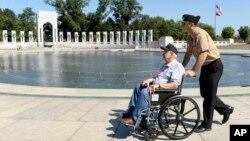 Ông Obama tuần trước nói rằng ông sẽ không dung thứ chuyện các cựu chiến binh của đất nước nhận được sự chăm sóc y tế kém cỏi.