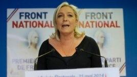Fitore të euroskeptikëve në zgjedhjet për Parlamentin Evropian