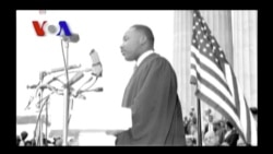 MLK: Part of Global Rights Struggle, Explains VOA Doc (VOA On Assignment Aug 30)