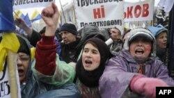 Президент Янукович ветував Податковий кодекс