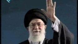 واکنش برادران لاریجانی به هشدار آیت الله خامنه ای