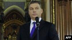 Hungaria e gatshme të luftojë kundër ndërhyrjeve në çështjet e brendshme