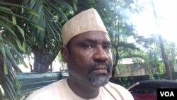 Muhammad Ibrahim Gamawa