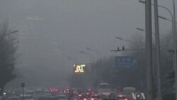 As Pollution Worries Grow, China Experiments with Carbon Trading