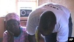 ژمارهی ئهو کهسـانهی تووشی ڤایرۆسی HIV بوون له خوار بیابانی سهحرای ئهفریقا کهمبۆتهوه