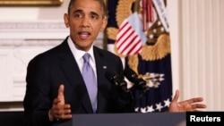 Mutungamiri weAmerica, VaBarack Obama,