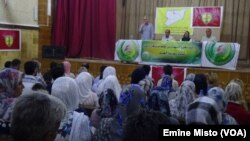 Bab Council in Afrin
