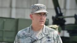 """[주간 RFA 오디오] 미 전략사령관 """"북 핵 평화적 해결이 최선"""""""