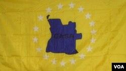 Bandeira da CASA-CE