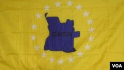 Bandeira da CASA CE