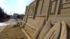뉴욕 코니아일랜드의 모래성 호텔...추억의 쾌속 레이스