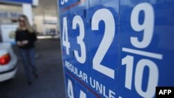 Giá dầu trên thị trường thế giới đã vượt mức 100 đô la/thùng