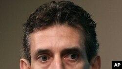 International Monetary Fund IMF Mission Chief Gian Maria Milesi-Ferretti (File Photo)