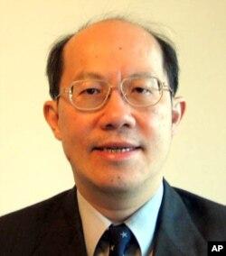 香港的中国问题观察家林和立