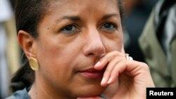 Cố vấn An ninh Quốc gia Susan Rice nói rằng Hoa Kỳ 'không cần' phải xin lỗi Afghanistan.