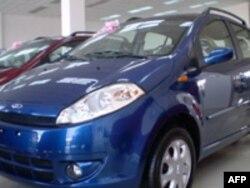 Sve više Kineza želi sopstveni automobil