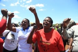 Interview with Cde. Chasarira On Being A Female War Veteran