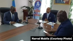 Pourparlers entre experts congolais et zambiens sur la délimitation des frontières