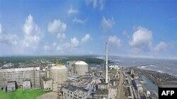 Lò phản ứng Tarapur 3 và 4 tại Trạm Năng lượng Hạt Nhân Tarapur ở bang Maharashtra, Ấn Độ