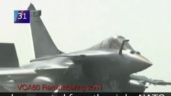 VOA60 Yearender 2011 World 4 - Death of Gadhafi