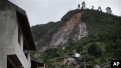 Saurimo: Chuva deixa quase 700 pessoas sem abrigo e destrói 119 casas