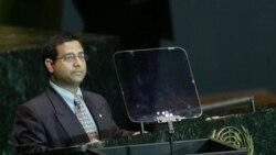 نا امیدی کانادا از مخالفت ایران با پذیرش گزارشگر حقوق بشر