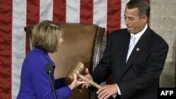 Контроль у Палаті представників перебрали республіканці
