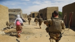 Mali finitigi fila fagara dankari la, Gossi Jamana koronfe