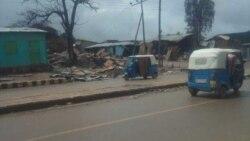 'Humni Ittisaa humna poolisoota Naannoo Oromiyaa fi Ka Naannoo Somaalee Mooyyalee keessa jiran hidhata hiikkachiise'