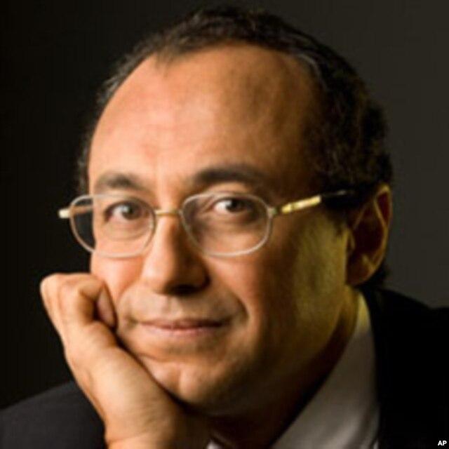Tawfik Hamid