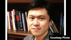 華裔新冠病毒研究人員劉冰 (匹茲堡大學官網)