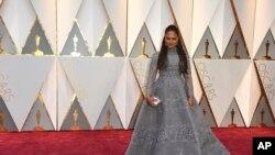 «ایوا دوورنی»، کارگردان فیلم «سلما» یکی از برنده های جایزه موسوم به «نبوغ آمریکایی» است