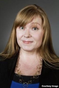 Aileen Watts