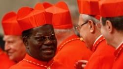 La dépouille du cardinal Laurent Monsengwo a été rapatriée à Kinshasa