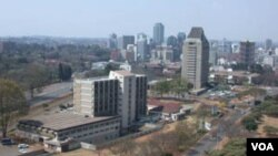 Services have been declining in Harare over the years due to lack of funds.