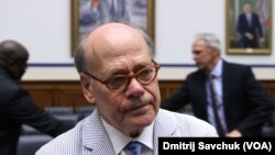 Конгресмен Стів Коен