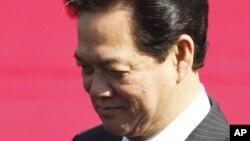 Hai con trai của Thủ tướng Nguyễn Tấn Dũng (ảnh) được bầu nắm giữ vị trí quan trọng của hai tỉnh ở Việt Nam.