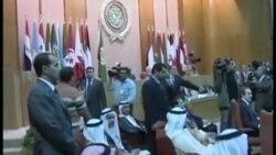 بهار عرب وصلح خاورمیانه