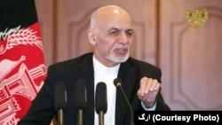 سارنوالان ۳۴ ولایت افغانستان در چهارمین کنفرانس سراسری سارنوالان که در ارگ دایر شده بود، شرکت کردند