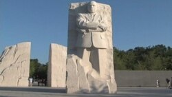 يادمان مارتين لوتر کينگ برای بازديد عموم گشايش يافت