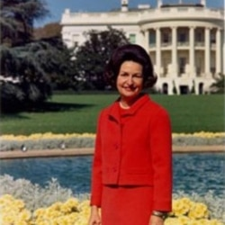 Her work to make America beautiful can still be seen today.