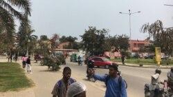 Crise de transporte em Benguela - 2:04